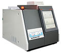 X-ray wavelength dispersive sulfur analyzer ASW-2
