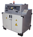 Specialized X-ray wavelength dispersive analyzer ARF-7
