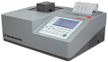 X-ray fluorescent energy dispersive sulfur analyzer ASE-2